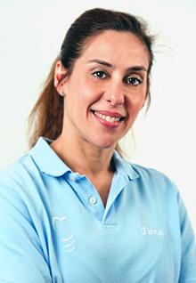 Fiona Garcia Romero