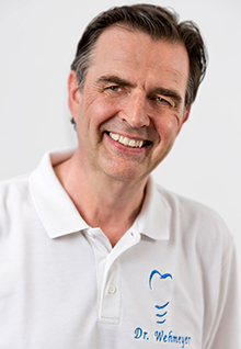 Dr. Karl Wehmeyer